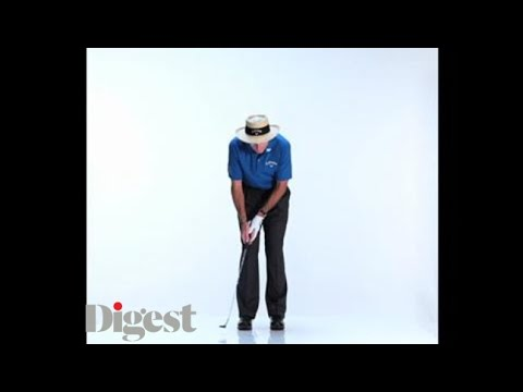 David Leadbetter: Basics Of Your Putting Stroke-Putting Tips-Golf Digest