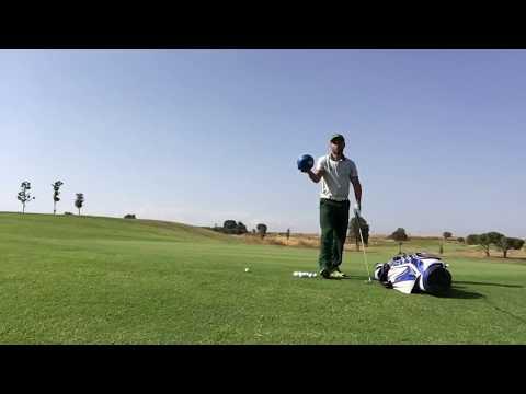CHIPPING 2/6: golf tip I