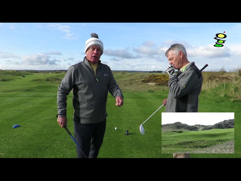 G Golf Links Guide – Episode 1 – Driving