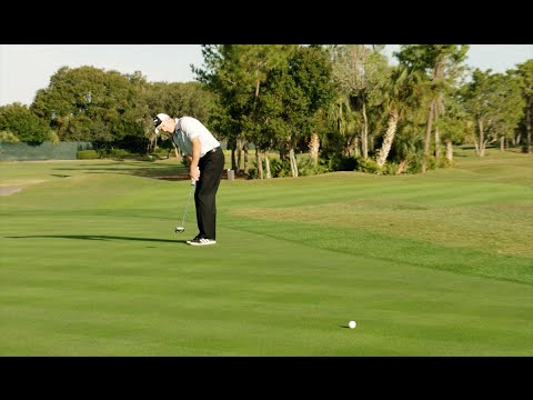 Quick Putting Tips: Get Your Speed Dialed In With Jim Furyk