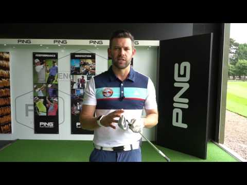 Golf Club Review: Ping G400 Irons