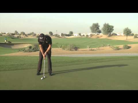 Head Movement in Putting – Butch Harmon School of Golf Dubai
