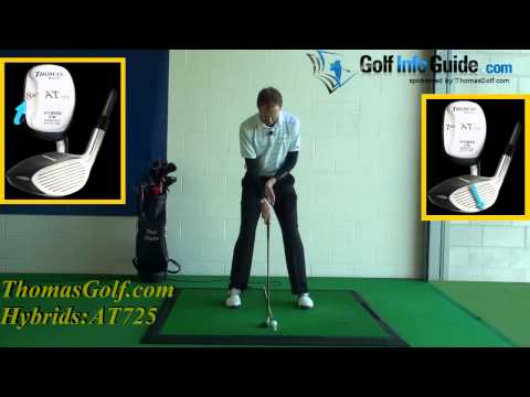 How to Hit a Golf Ball Out of a Bad Lie – Golf Swing Mechanics
