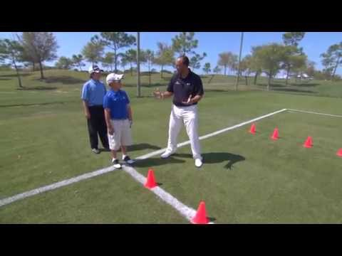 Golf Tips for Beginners — Tips for Young Golfers Series by IMG Academy Golf (1 of 10)