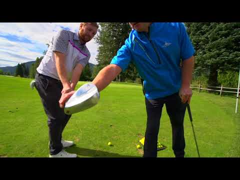 Bounce With Chipping Golf Technique Tip – Nicklaus North Course