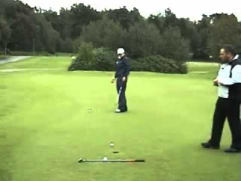 Golf Tip| Great pace drill for Putting