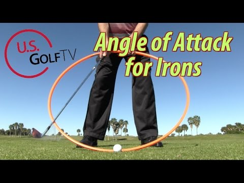 Controlling Low Point for Irons