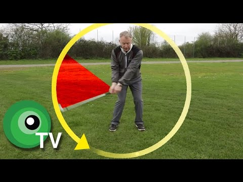 Golf Tips: Circle Exercise