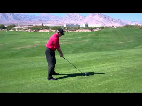 The Arc and Plane of the Golf Swing