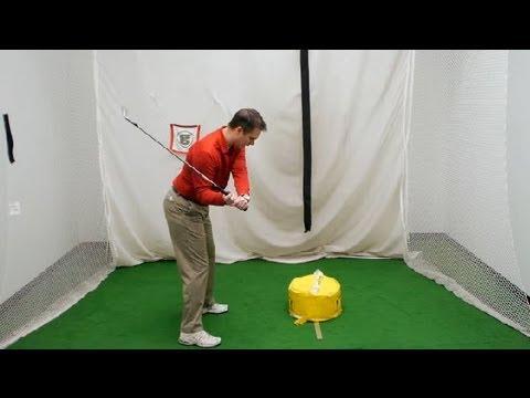 Correct Golf Swing Path : Golf Swing Tips