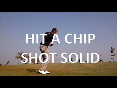 Chipping Impact –  Short Game Lesson on Chipping