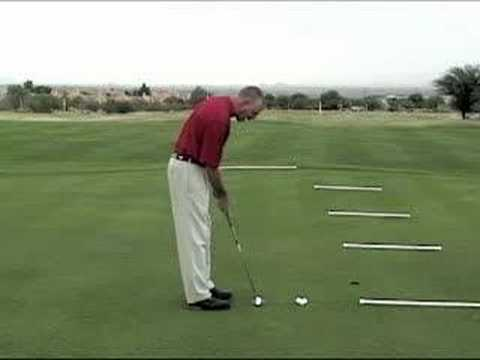 Golf Tip – Putting: Distance vs Direction