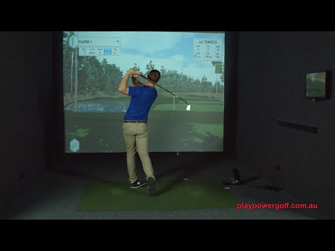 Play Power Golf – Indoor Driving Ranges