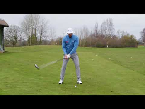 TaylorMade Driving Academy: Backswing
