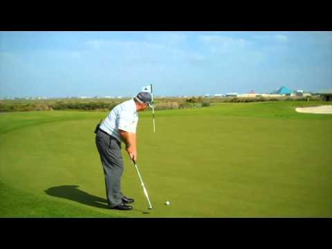 MG Golf Tips: Putting