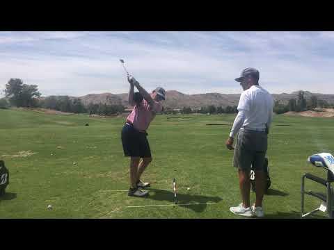 Tour Striker Smart Ball Lesson | Martin Chuck | Tour Striker Golf Academy