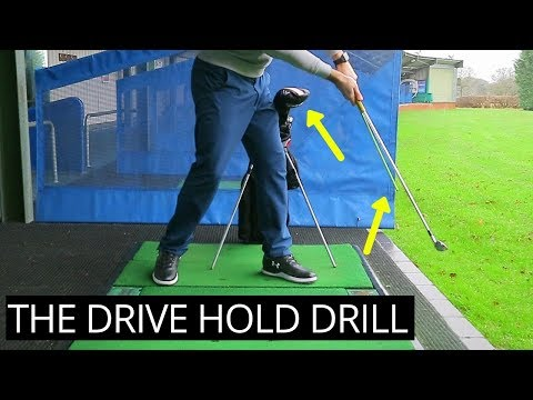 BASIC GOLF TIP FOR PERFECT IMPACT