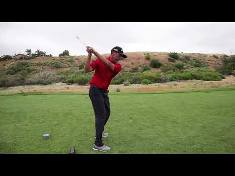 What is the Proper Hip Rotation in the Golf Swing?