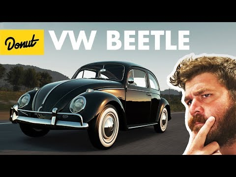 VW Beetle – Everything You Need to Know   Up to Speed