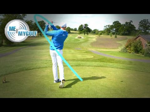HIT YOUR DRIVER OVER 300 YARDS