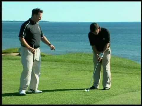 Kohler Golf Academy Tips – Chipping