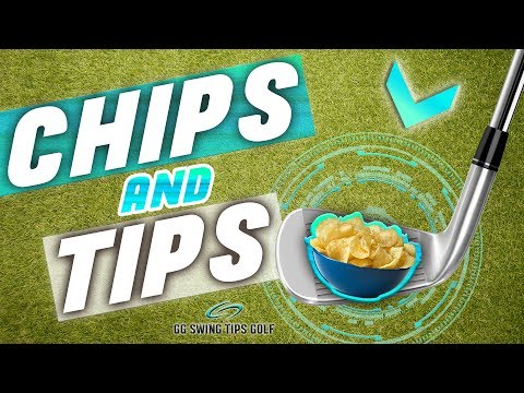 4 Chipping Tips To Improve Your Short Game