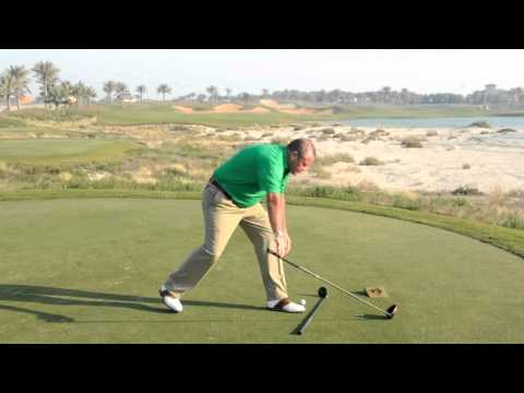 Golf Tips: driving in the wind