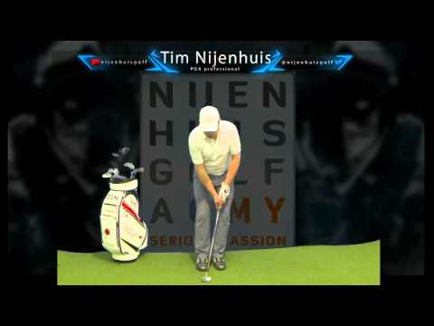 Beginners Golf Instructions: Chipping
