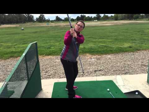 Simple Swing Tips: Long Irons
