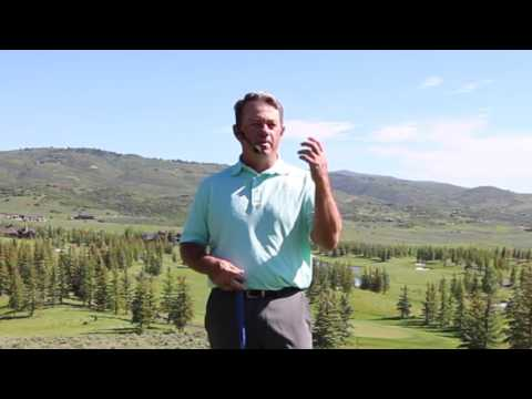 Learn how to play golf right handed and left handed!