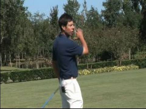 Free Secret Golf Tips : How to Cure a Hook in Golf