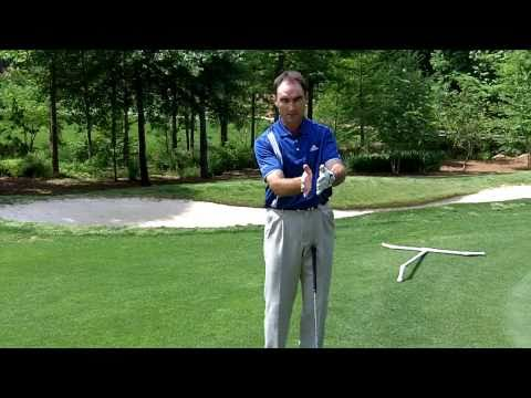 Golf Tip: Golf Putting and Chipping Drills