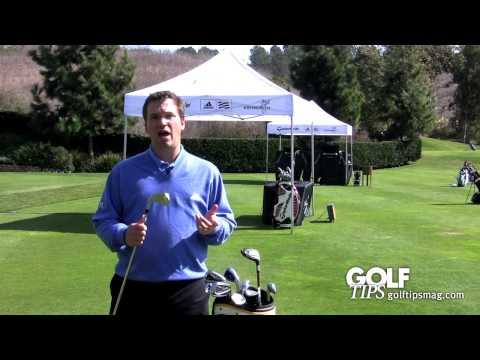 Golf Tips Equipment Flash: TaylorMade R9 Irons
