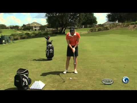Release Drill for Irons by Annika