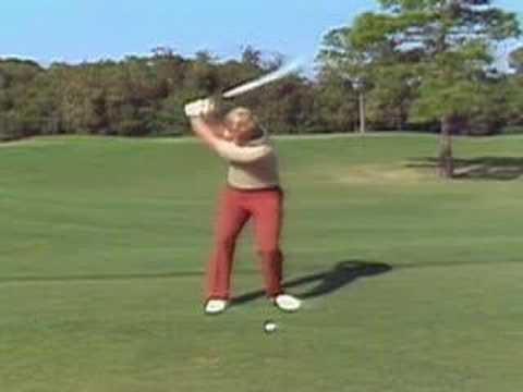 Nicklaus Golf My Way – One Basic Swing