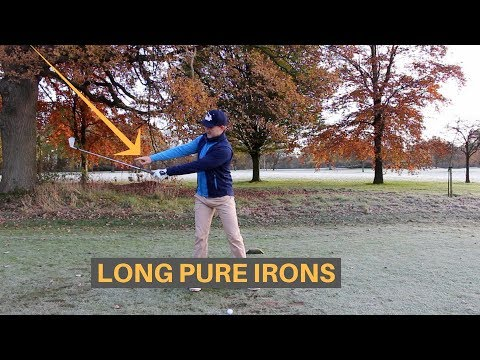 STRIKE YOUR IRONS LONG AND PURE