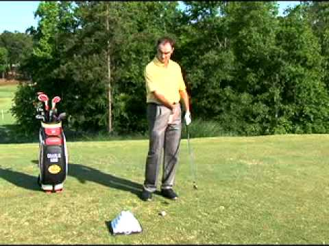 Golf Tip: Golf's Most Important Lesson – Must see!