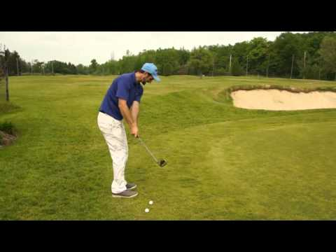 Improve Chipping Consistency – Stop Chunking With a Simple Figure of 8