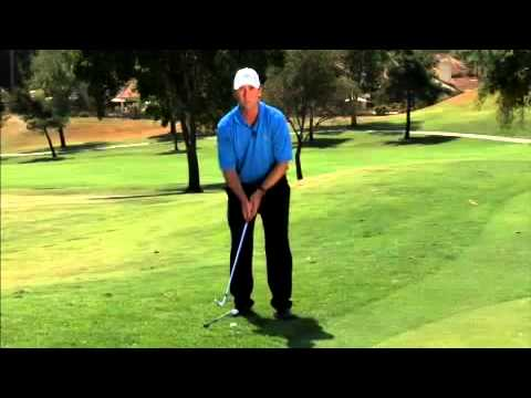 Golf Tip  How to Improve Your Chipping and Pitching   National University Golf Academy   YouTube