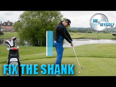 FIX YOUR GOLF SHANK IN 60 SECONDS