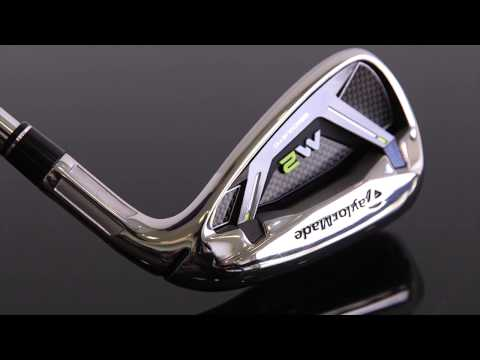 Golf Club Review – TaylorMade M2 Irons