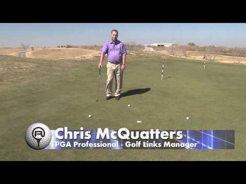 Ratliff Ranch Golf Tips – Putting Drill