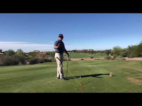 Build a Great Golf Swing #1 (Grip Trigger And Take Away)