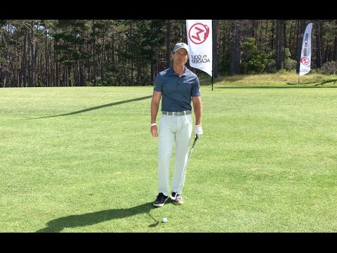 Best Golf Chipping and Short Game Lesson