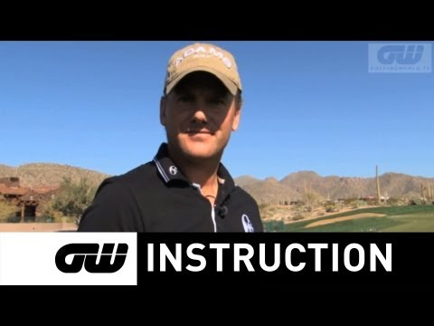 GW Instruction: Robert Karlsson Golf Tips – Chipping