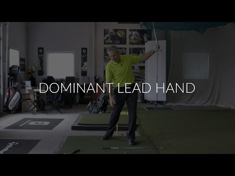 Dominant Lead Hand – Shawn Clement's Wisdom in Golf