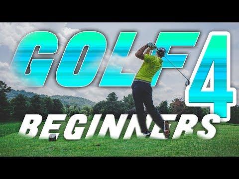 Beginner Golf Tips For Developing Your Swing