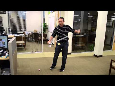 Callaway Office Tips – How To Hit Long Irons