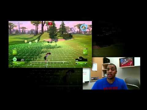 Putting Tips for Powerstar Golf