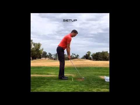 Tyler Hall – 15 second tip – swing plane